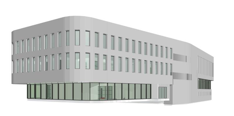 Nieuwbouw Keuken Badkamer : Langs de A12 bij Waardenburg verschijnt in 2014 een door Inbo